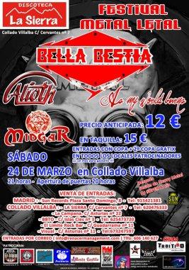 Festival Metal Letal