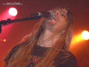 Pain Of Salvation - Sala Caracol (Madrid) - 20feb12