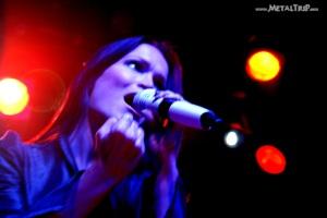 Tarja - Sala Arena (Madrid) - 18/02/12