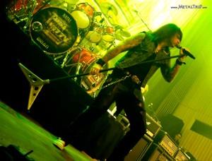 Thin Lizzy - Sala Capitol (Santiago de Compostela) - 12/02/12
