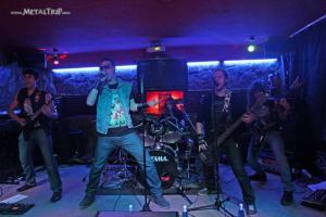 Third Dim3nsion - Sala Kimera (Madrid) - 18/02/12