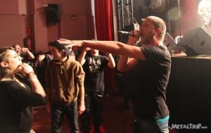 Vendetta Fucking Metal - II Hardcore Division Fest