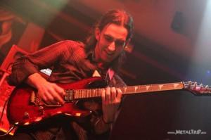 Wereworld - Excalibur Metal (Madrid) - 4/02/12