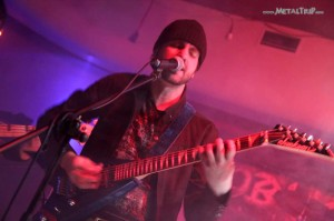 Wereworld - Excalibur Metal (Madrid) - 4/02/12