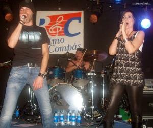 Factor 19 - Sala Ritmo y Compás (Madrid) - 17/03/12