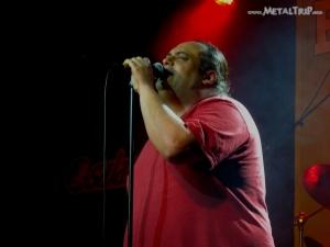 Benito Kamelas - Sala Salamandra (Barcelona) - 24feb12