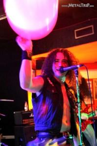 Crisix - Sala Bumerang (Guadalajara) - 9/03/12