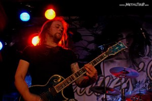 Leave's Eyes - Ritmo y Compás (Madrid) - 03/03/12